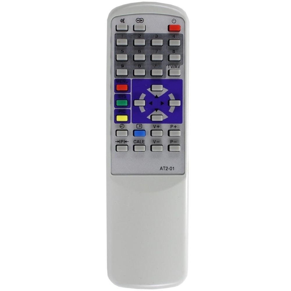 Пульт SITRONICS PAEX12048C (AT2-01) TV